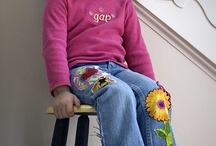 Children's Clothes / by Beth Davis