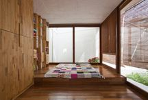 Joinery / by Samara Greenwood Architecture