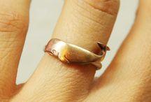 Jewelry / by Emma Headley