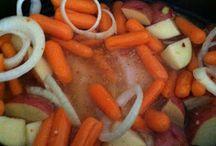 Crockpot recipes / by Nancy Vitale