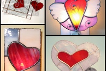 Stained Glass / by Luanne Sellner