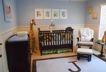 Baby/toddler stuff / by Brooke Davidson