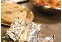 meal prep - prepare now, eat later / by Tammi Orazem