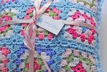 Crochet / by Conchi Calvo