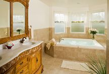 Bed & Breakfast / by Hotel Kenrock
