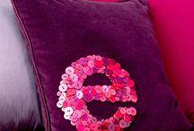buttons / by Elizabeth Neri