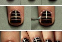 Nails / by Sara Peterson