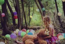 Balloon Love : ) / by Tina Melton