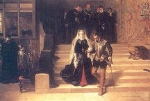 Mary Queen of Scots / by M. Celia