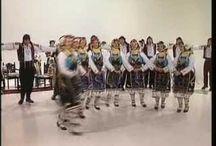 greek dances for festival / by Kelli Pournaras