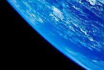 Planet Earth / by Jo Walsh