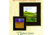 Landscape Quilts / by QuiltersWarehouse