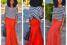 Outfit Ideas for Me / by Kim Legrone