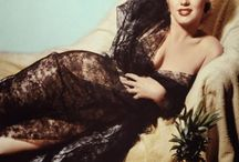 Marilyn  / by Maria Gomez