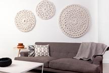 Crochet things / by Joanna Brandt