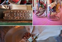 Put A Ring On It  / Wedding Ideas / by Crissy Soto