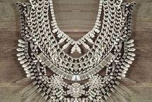 Purses & Jewels / by Alyssa Botts