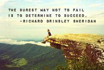 Inspirational Quotes / by Inspirational Quotes