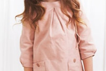 Tiny Fashionistas / Kids clothing that inspires.  / by Lily Kay