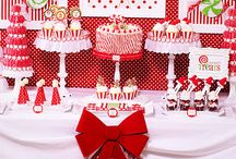 Dessert Tables / by DIY Weddings® Magazine