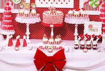 Dessert Tables / by DIY Weddings® Magazine