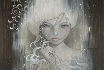 Wonder / by Staci White