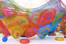 Circular crochet / by Leslie Stahlhut