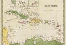 Maps / by Team Travel, LLC