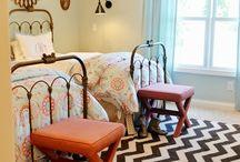 Girls New Room / by Caili Hartman