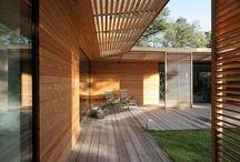 Architecture / by Renée Terheggen