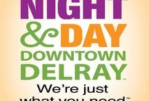 Downtown Delray / by Delray DDA