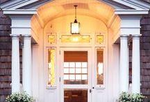 Entrance Makeover / by Annie Selander