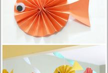 Crafts For Kids / by Andrea Garcia