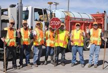 Go Orange - 2012 / by Kansas Department of Transportation