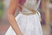 Wedding / by Abigail Thorpe