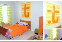 Boy's Room / by The Creative Mom