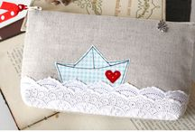 Quilting & Sewing Inspiration / by Penny