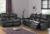 For the Home / by Leather Sofa