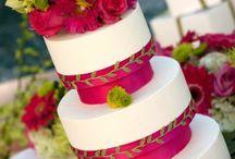 Cakes / by Alyssa Poore