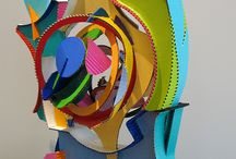 ArtEd- Sculpture / by Donna Staten