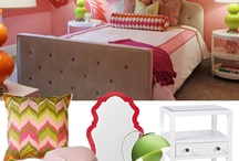 Kid's rooms / by Tiffany Alexander