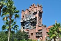 Theme Park Rides / by Undercover Tourist