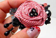 CTMH Jewelry / by Charlene Ricketts