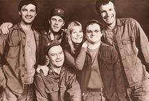 M*A*S*H / by Laura Wimmer