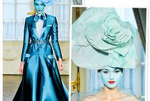 Haute, Haute Couture  / by Michelle Gibson