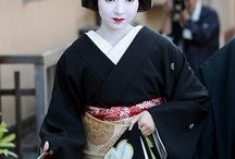 Japan / by Kathy Bollmer Skinner