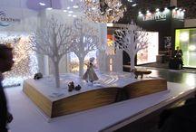 TRADESHOW-2 / Exhibit Design inspiration / by HUMO