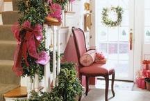Santa / by Joanne May