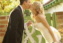 Weddings <3 / by Caroline Jenkins