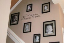 Home Decorating with Photography  / by Vita Images